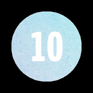 I 10 FIUMI PIÙ INQUINANTI - 10 Rivers 1 Ocean