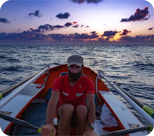 Alex-Bellini - 10 Rivers 1 Ocean